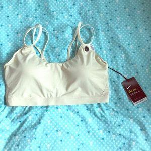 99c1256cc5 Nike Intimates   Sleepwear - Nike INDY Sparkle Sports Bra Size XL